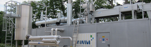RemisBio Biogas BHKW (Foto: MWM Catar Pillar Energy Solutions GmbH)