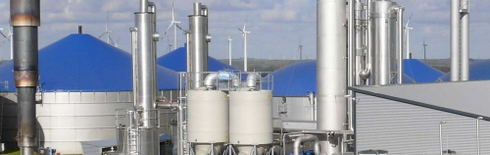 CHP (Photo: WELtec BioPower)