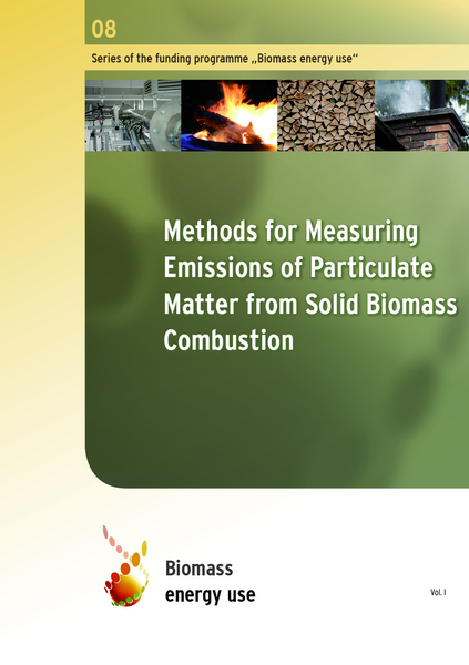 Methods for Measuring Emissions of Particulate Matter from Solid Biomass Combustion