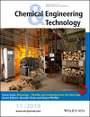 "Cover Special Issue im Journal ""Chemical Engineering Technology"" (Copyright: CET, Photo: DBFZ)"